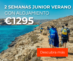 2020 Junior Packages Verano
