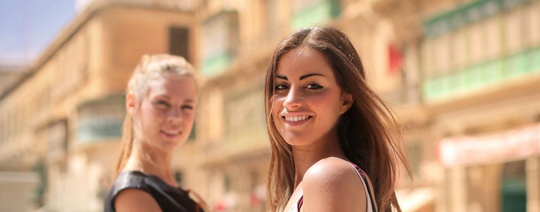 Aprende Inglés Malta