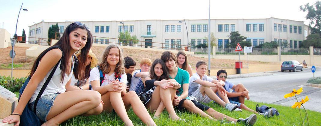 Escuela para jóvenes