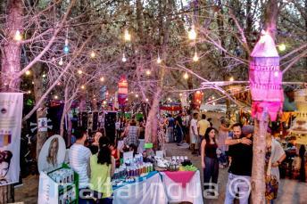 Festival de Earth Garden en Malta