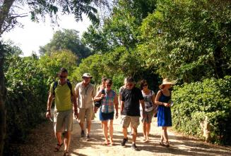 Visitas guiadas en inglés por la naturaleza maltesa