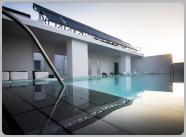 Hotel Valentina Pool